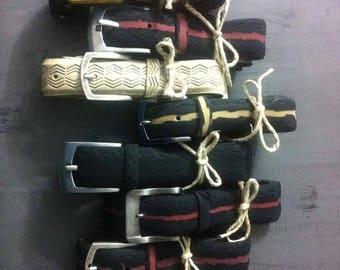 Bike Tire Belts