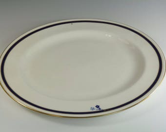 Royal WORCESTER China - SIGNATURE - Platter - 13 1/4""