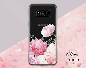 Rose Cute Galaxy s8 case Cute s8 case Samsung note 8 case Samsung note 8 s8 phone case Samsung 8 Samsung 8 case Samsung s8 case Samsung A 5
