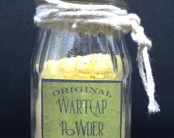 Wartcap Powder Potion, Harry Potter, Snape's Potion Class, Potion Bottle, Harry Potter Potion