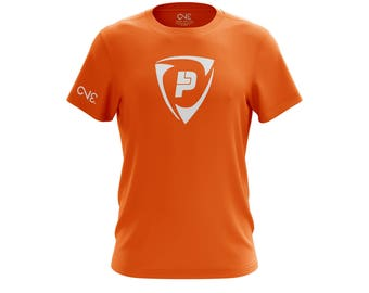 LP Orange Tee