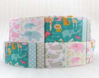 Child Ribbon wholesale GRAIN variety 25 mm