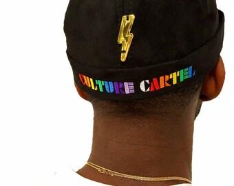 Culture Cartel Suede