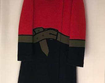 Coat jacket Roberta di Camerino
