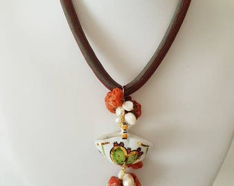Love Sicily Necklace