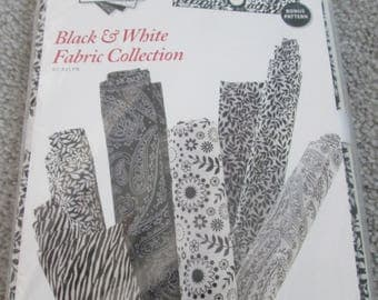 Creative Quilters Fabric Club collection