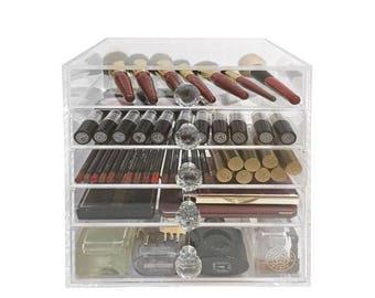Etoile Classic Beauty Box | Makeup vanity organisation