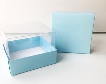 Wedding favor boxes, unique favor box, wedding box, SMALL cardboard box, box with lid, bany shower favor box, cardboard box with lid