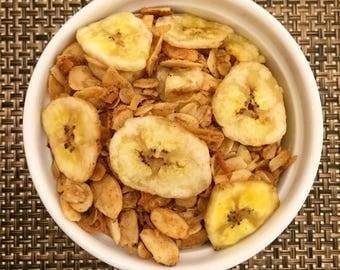 Boadwalk Banana Granola