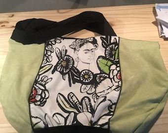 Frida Khalo bag!