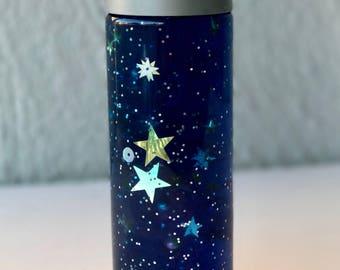Galaxy Sensory Bottle/ Calming Bottle