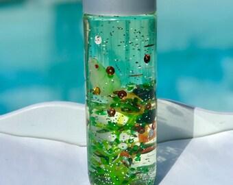 Goldfish Sensory Bottle
