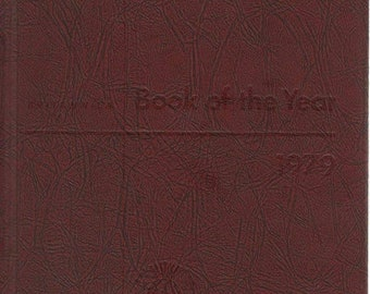 Britannica Book of the Year 1976 - covering events of 1975