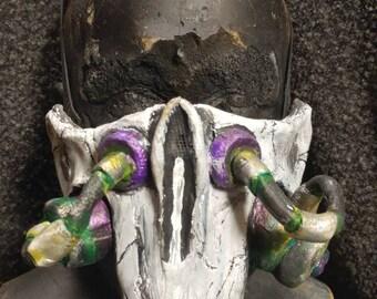 Darksiders inspired Death mask