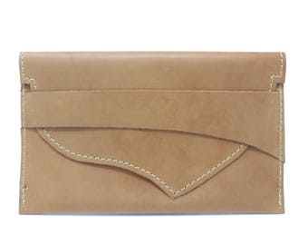Leather Foldover Clutch, Foldover Leather Bag, Envelope Clutch, Foldover Clutch, Foldover Clutches, Foldover Clutchs