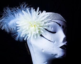 Fitzgerald Flapper Headband