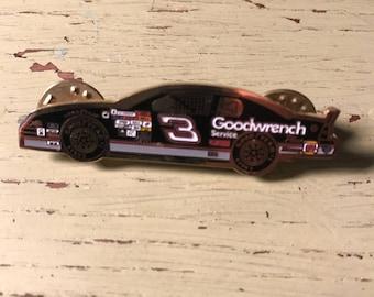 Dale Earnhardt NASCAR pin