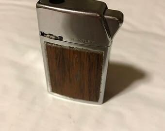 Push Button Cigarette Lighter Butane