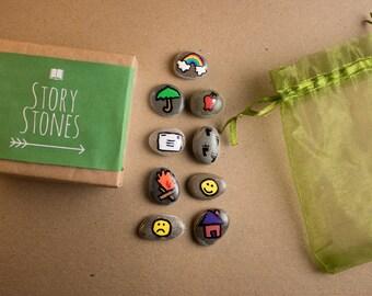 Story Stones - Basic Pack