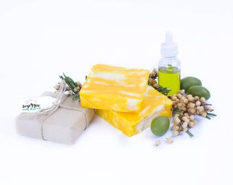 Sea Buckthorn soap