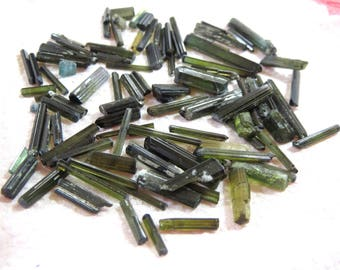 16 Grame beautiful Natural Tourmaline crystals from Afghanistan