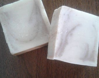 Patchouli handmade soap