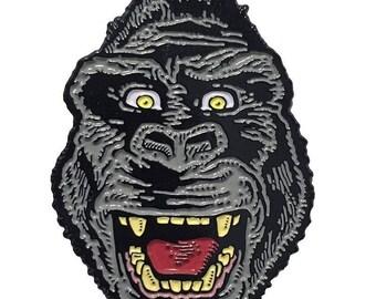 King Kong Pin (GRY)