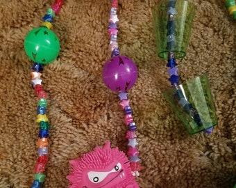 Foraging Hanging Toy