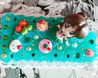 Sailor Jupiter phone case IPhone 4 4 S