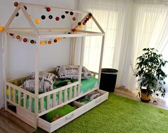 Kinderzimmer kleinkind  Kleinkind-Bett Kinderzimmer Kinderbett Kinderbett