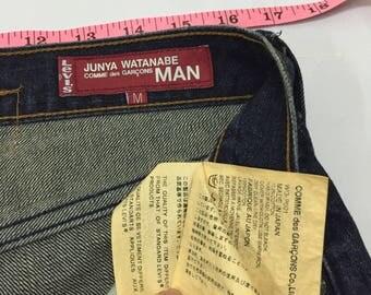 20% sale!!RARE!!!LEVIS x Junya Watanabe Comme des Garçons Special Limited Jeans Yohji Yamamoto Issey Miyake Supreme Chisato tsumori kansai