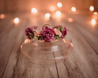 Crown flowers/flower crown
