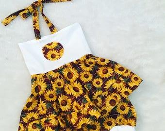 Hallloween,Fall, sunflower ,Dress set, set, baby set boutique, nb, 3,6,9,12,24 months, 2,3t