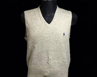 Ralph Lauren Sweater Vest