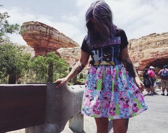 Summer Minnie Skirt