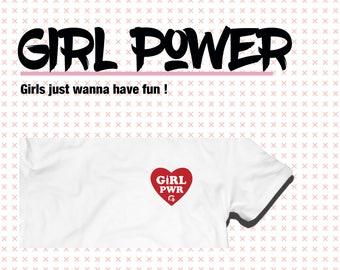 Girl Power (Summer vibes, instagram, tumblr, Good vibes only)