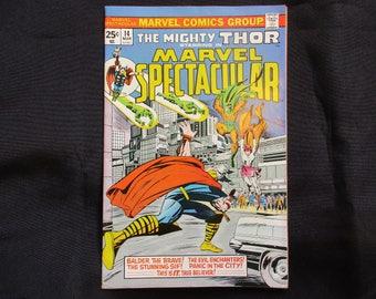 Marvel Spectacular #14 Marvel Comics 1974