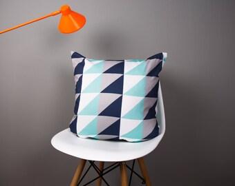 Pure Cushion Organic Cotton Cushion