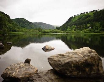 Lake | Ireland | Fine Art Print