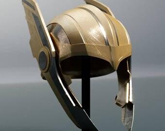 Thor Ragnarok Helmet 1:1 PRE ORDER