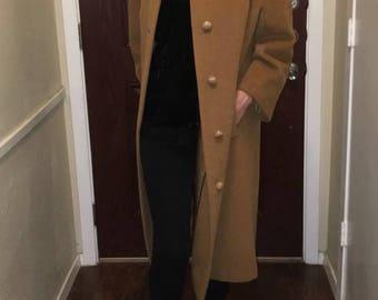 Vintage Coat Neiman Marcus