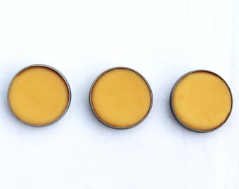 Orange Cream All Natural Handmade Lip Balm