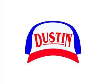 Stranger Things: Dustin Hat