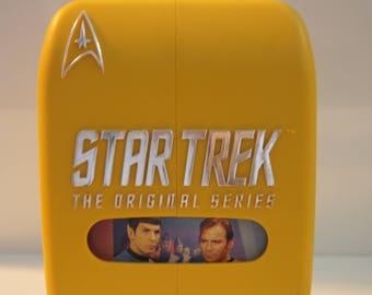 Star Trek The Original Series Season 1 Dvd