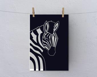 Zebra A3