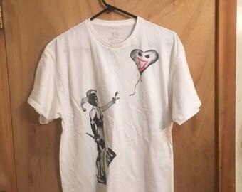 Harley Quinn  shirt