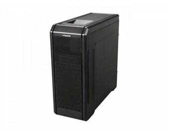 Custom built AMD gaming PC
