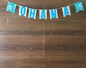 Ohana banner