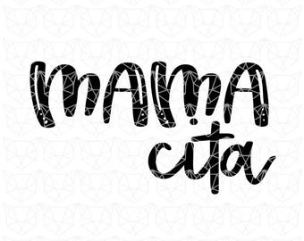 Mom SVG, Mamacita SVG, Taco Tuesday SVG File, Mom Svg, Cutting File, Mama life, mom truths, motherhood, wife mom boss svg, Mama Cita svg