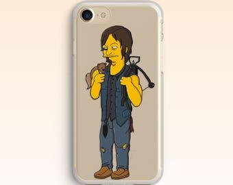 walking dead iphone 7 case